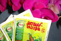 Что за препарат «Эпин» и как его использовать для орхидей